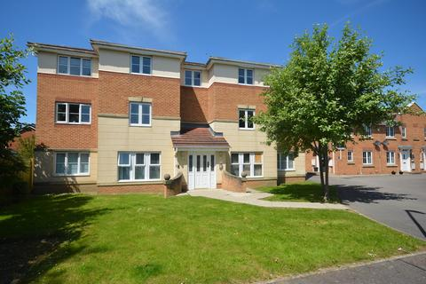 2 bedroom flat for sale - Lincoln Way, North Wingfield, Chesterfield, S42 5RR