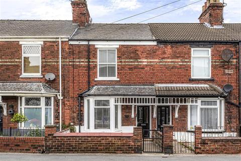2 bedroom terraced house for sale - Grovehill Road, Beverley, East Yorkshire, HU17 0JJ