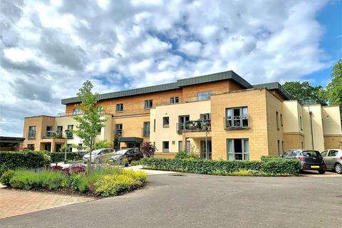 2 bedroom retirement property for sale - Flat 1, The Sycamores, 16 Muirs, Kinross, Kinross-shire