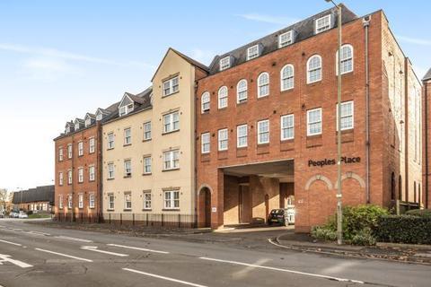 2 bedroom apartment to rent - Warwick Road,  Banbury,  OX16