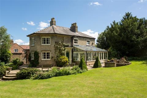 4 bedroom detached house for sale - Church Lane, Kilnwick, Driffield, YO25