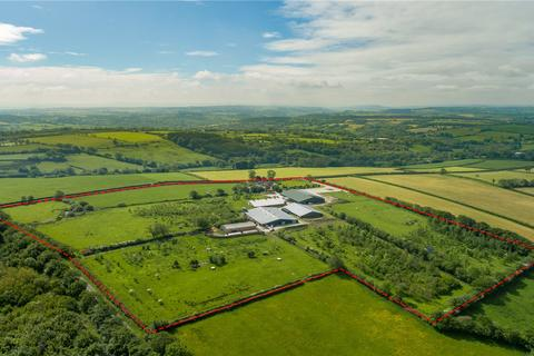 Farm for sale - Buckland St. Mary, Chard, Somerset, TA20