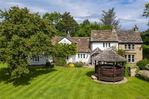 4 bedroom equestrian property for sale - Bonis Hall Lane, Prestbury, Macclesfield, Cheshire, SK10