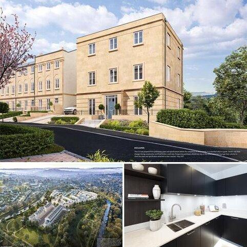 2 bedroom apartment for sale - Apartment 4 , Cramond Buildings, Holburne Park, Bath, BA2