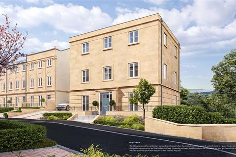 2 bedroom apartment for sale - Apartment 1, Cramond Buildings, Holburne Park, Bath, BA2