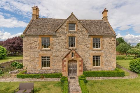 5 bedroom detached house for sale - Church Street, Offenham, Evesham