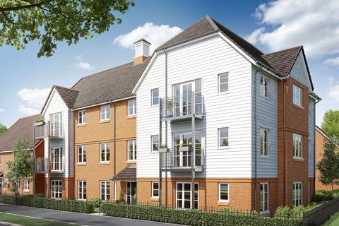 2 bedroom flat for sale - Plot 73, The Apartments C at Mulberry Grange @ Westvale Park, Reigate Road, Hookwood RH6