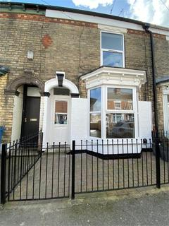 2 bedroom terraced house for sale - Newstead Street, HULL, East Riding of Yorkshire