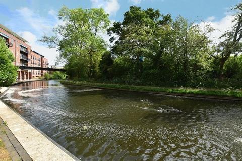 2 bedroom penthouse for sale - Bridge House, Waterside, Dickens Heath