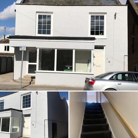 3 bedroom apartment to rent - Fleet Street, Holbeach