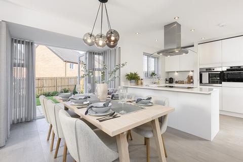 4 bedroom detached house for sale - Plot 87, Hewson at Elston Park, Preston Road,  Grimsargh,  Preston PR2