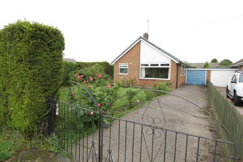3 bedroom detached bungalow for sale - Clementhorpe Road, Gilberdyke