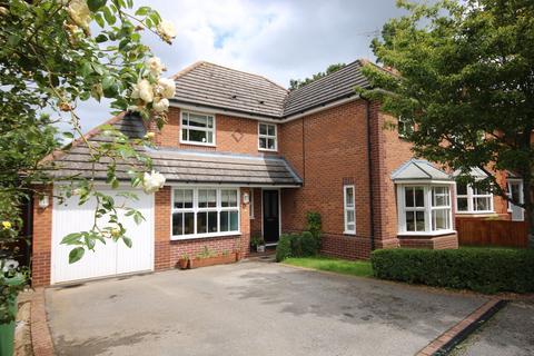 4 bedroom detached house for sale - Suthern Close, Oakham