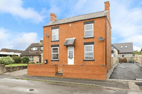 3 bedroom detached house for sale - Mitchell Street, Clowne, Chesterfield, S43