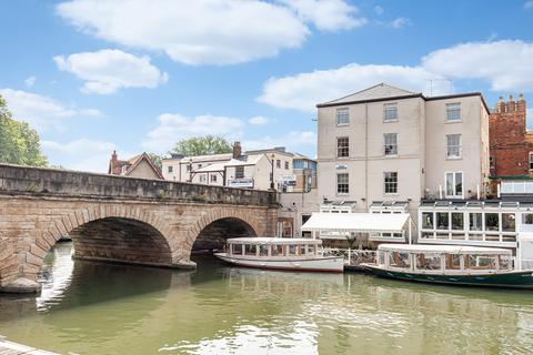 1 bedroom flat for sale - Folly Bridge, Central Oxford, OX1