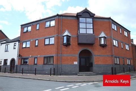 2 bedroom ground floor flat for sale - Flat 1 Ramey Court