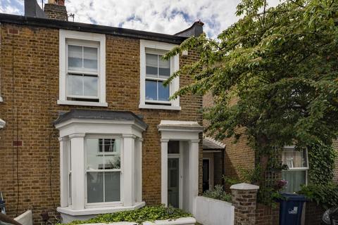3 bedroom end of terrace house for sale - Northfield Road, Northfields
