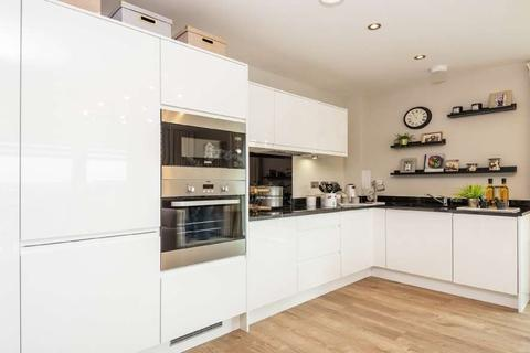 2 bedroom apartment for sale - Plot 165 at Synergy, Victoria Way SE7