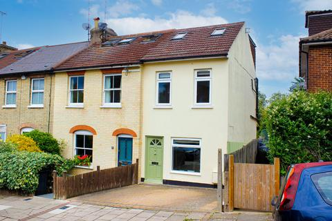 3 bedroom end of terrace house for sale - Alma Road, Muswell Hill, N10