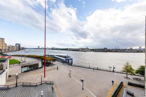 2 bedroom apartment for sale - Hanover House, Canary Riverside, London, E14