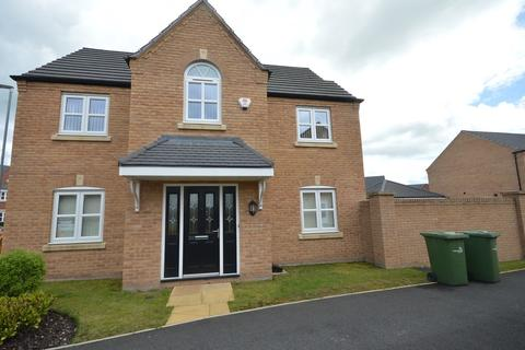 4 bedroom detached house to rent - Pulford Road, Arclid