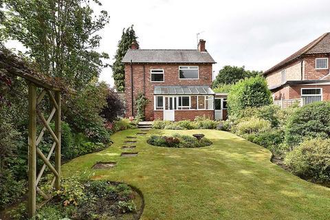 3 bedroom detached house to rent - Altrincham Road, Wilmslow