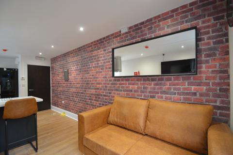 1 bedroom terraced house to rent - Curzon Street, Derby