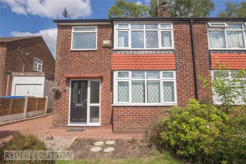 3 bedroom semi-detached house for sale - Mirfield Drive, Middleton, Manchester, M24