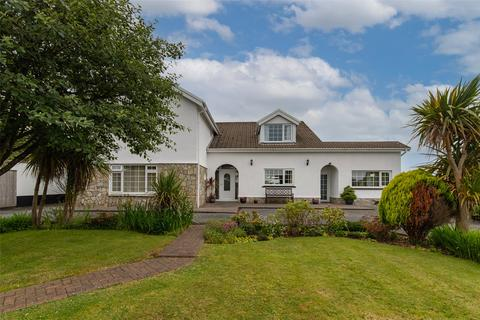 5 bedroom detached house for sale - Gower Villa Lane, Clynderwen, Pembrokeshire, SA66