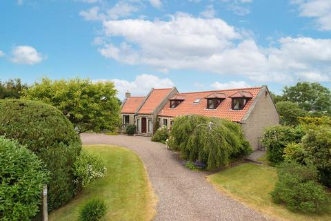 5 bedroom detached house for sale - 2 Homebank, East Ord, Berwick-upon-Tweed