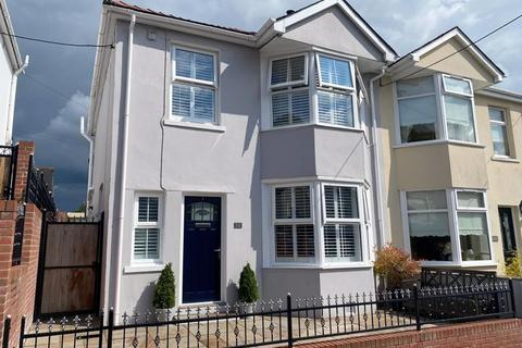 3 bedroom semi-detached house for sale - 14 Plasdraw Place, Aberdare, CF44 0NS