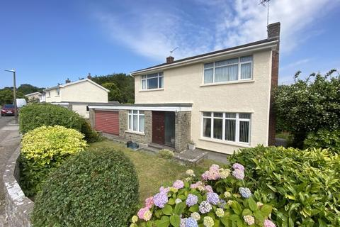4 bedroom detached house for sale - 18 Parklands, Corntown, The Vale of Glamorgan CF35 5BE