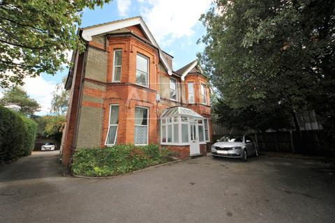 1 bedroom flat for sale - Wellington Road, Charminster, Bournemouth