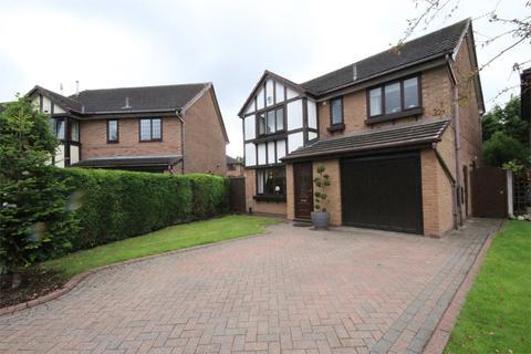4 bedroom detached house to rent - Peterstone Close, Callands, Warrington, WA5