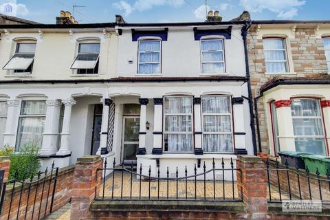 5 bedroom terraced house to rent - Harringay Road, Harringay, London, N15 3HL