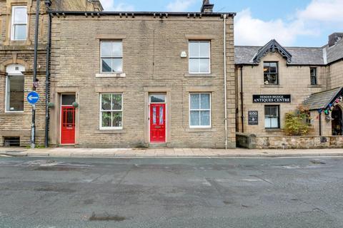 3 bedroom end of terrace house for sale - Hope Street, Hebden Bridge HX7 8AG