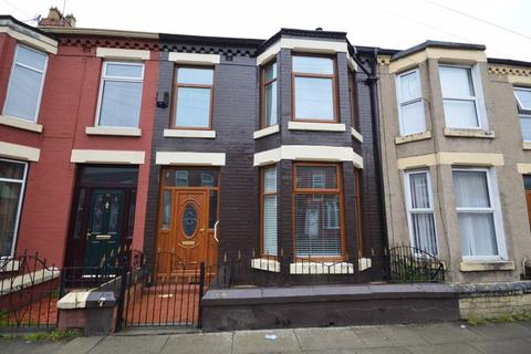 3 bedroom terraced house for sale - Gainsborough Road, Wavertree, Liverpool