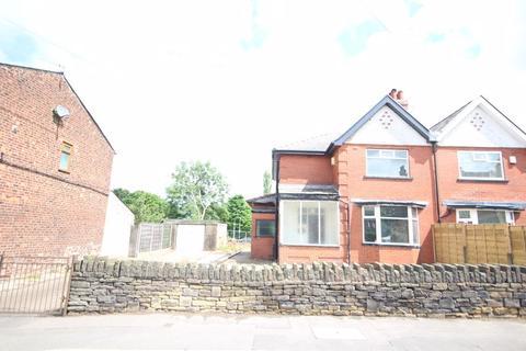 3 bedroom semi-detached house for sale - ROCHDALE ROAD, Milnrow, Rochdale OL16 3LL