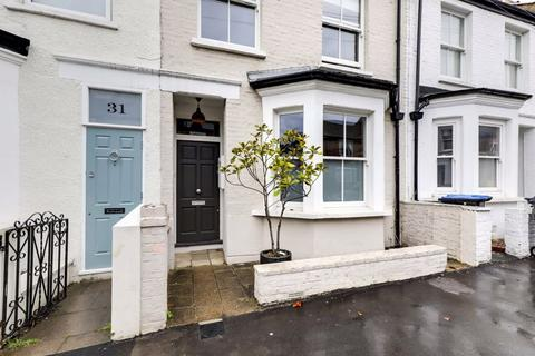4 bedroom terraced house for sale - Greyhound Road, London