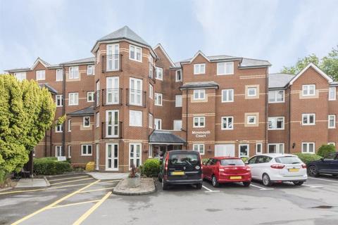 1 bedroom apartment for sale - Bassaleg Road, Newport -REF#00014932