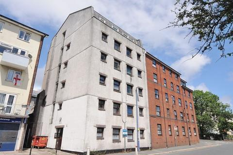1 bedroom apartment for sale - King Street, Plymouth. Investment Potential