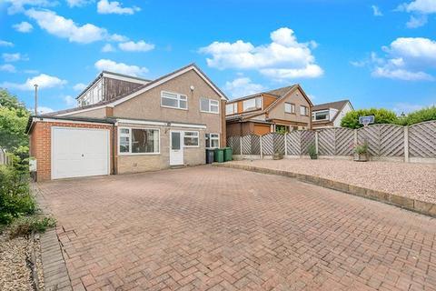5 bedroom detached house for sale - Larkhill Avenue, Cleckheaton, BD19