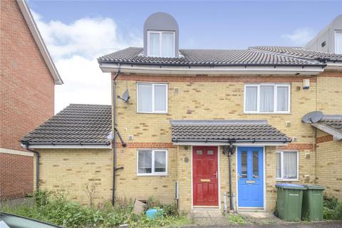 3 bedroom end of terrace house for sale - Teasel Crescent, London, SE28