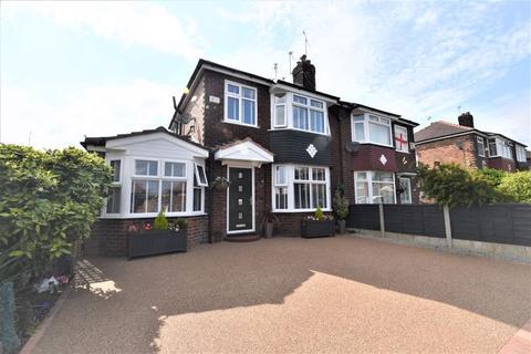 3 bedroom semi-detached house for sale - Peveril Road, Salford