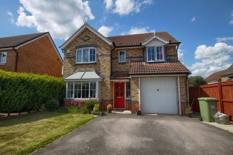4 bedroom detached house to rent - Caldey Gardens, Ingleby Barwick