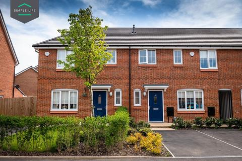 3 bedroom terraced house to rent - Entwisle Road, Rochdale