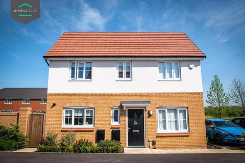 3 bedroom terraced house to rent - Roch Street, Rochdale