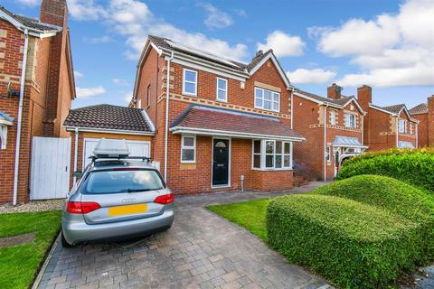4 bedroom detached house for sale - Helm Drive,Victoria Dock Hull