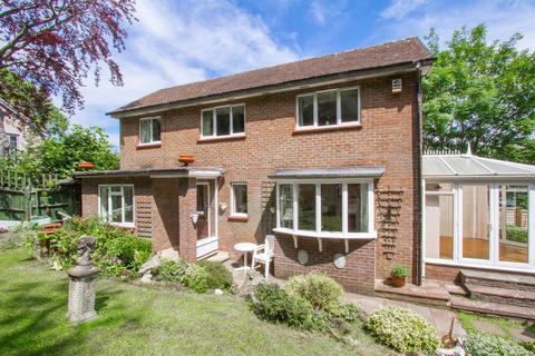 2 bedroom detached house for sale - Station Road, Preston