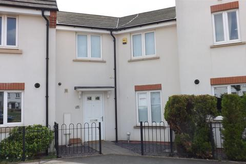 3 bedroom terraced house to rent - Grenadier Drive, New Stoke Village, CV3 with Double Garage